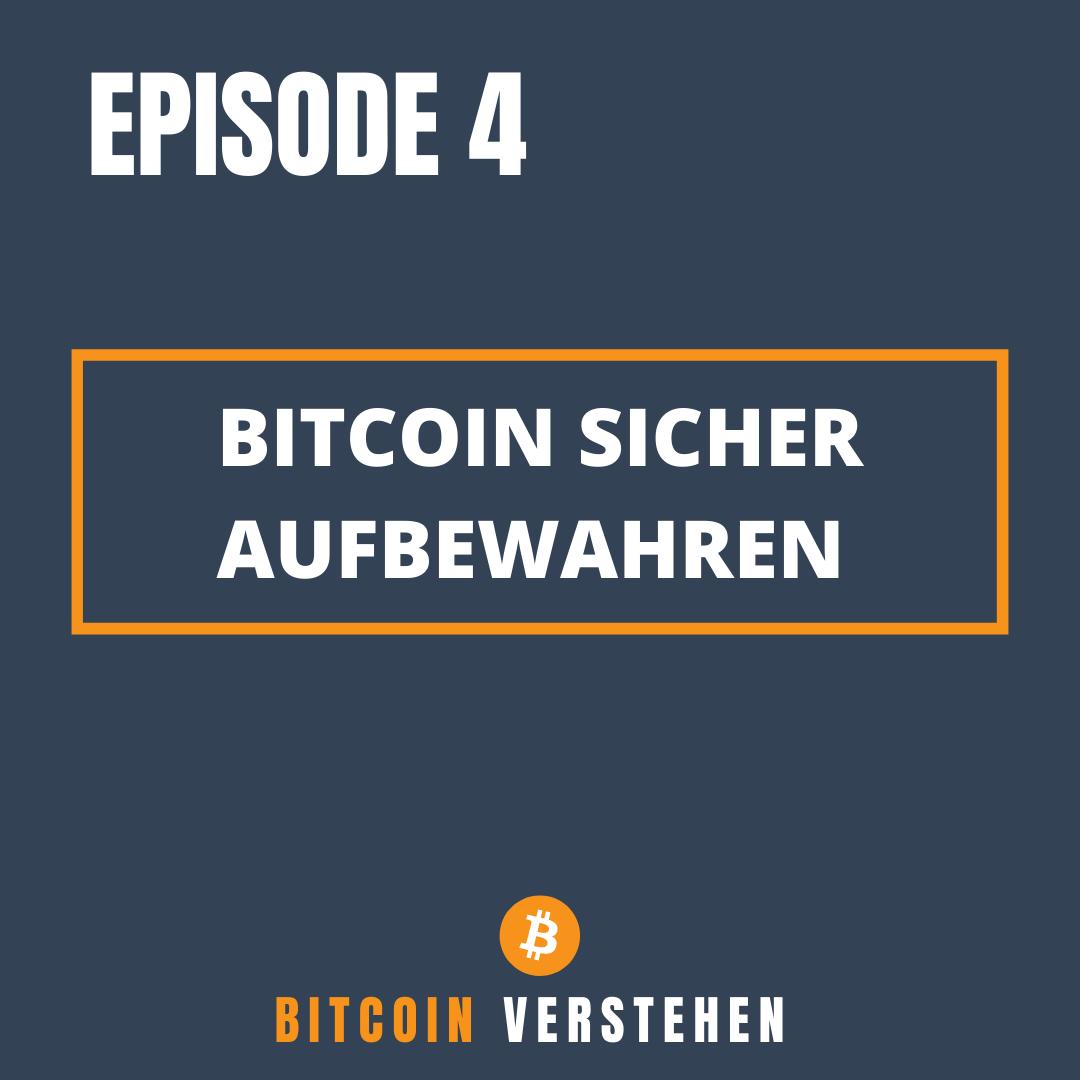 Bitcoin verstehen Podcast deutsch28