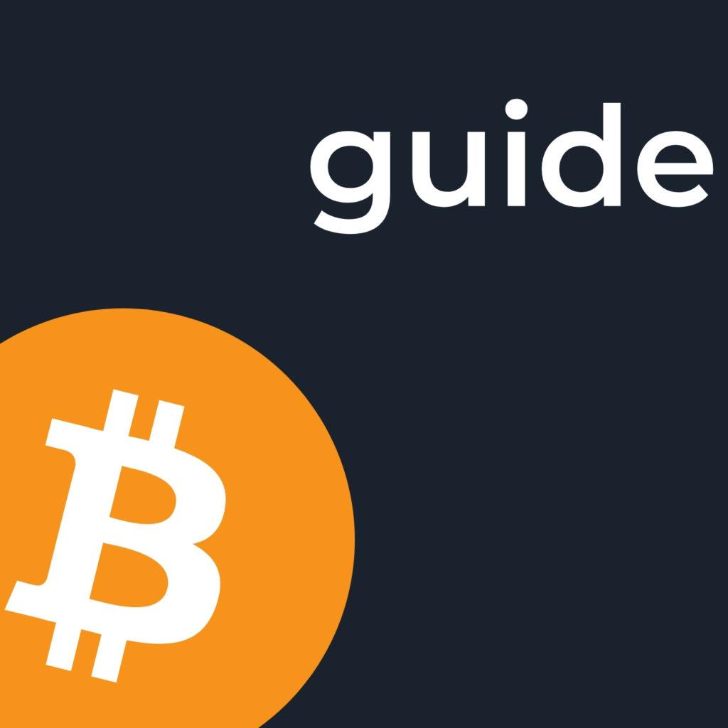 bitcoin start Anfänger