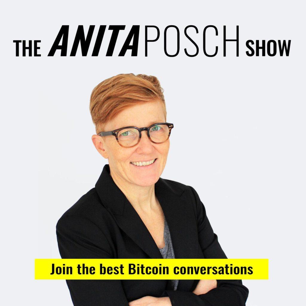 Anita Posch Podcast