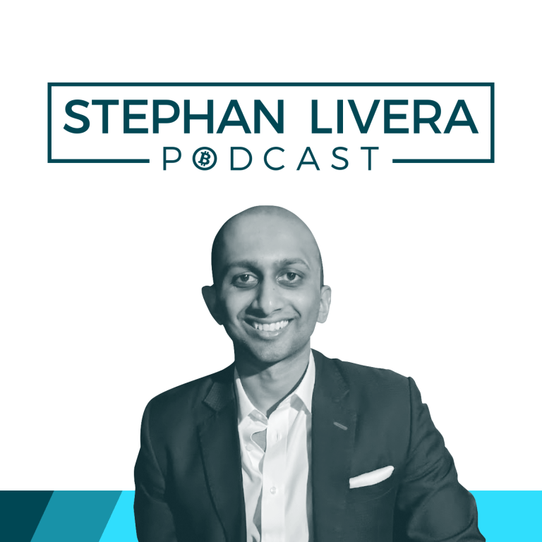 Bitcoin Podcast Stephan Livera