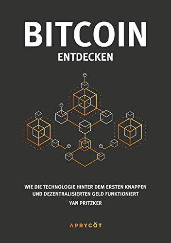 Bitcoin entdecken Buch