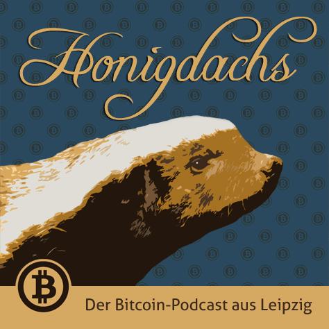 Honigdachs Podcast deutsch