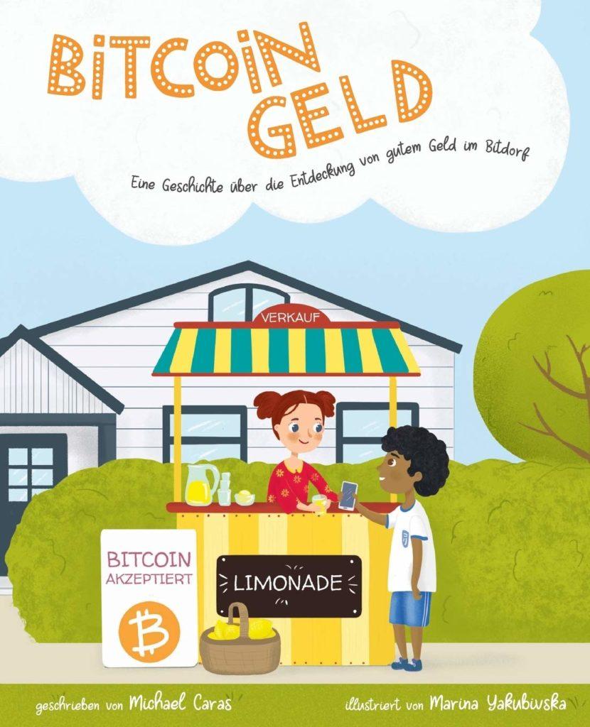 Bitcoingeld Buch Kinder Erwachsene