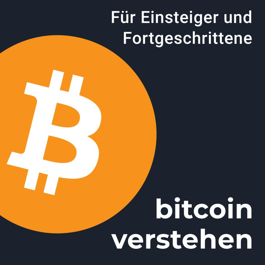 Bitcoin verstehen Podcast