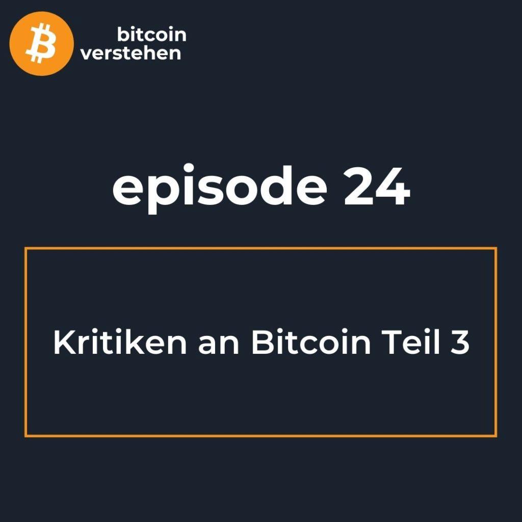Bitcoin Podcast kritiken 3