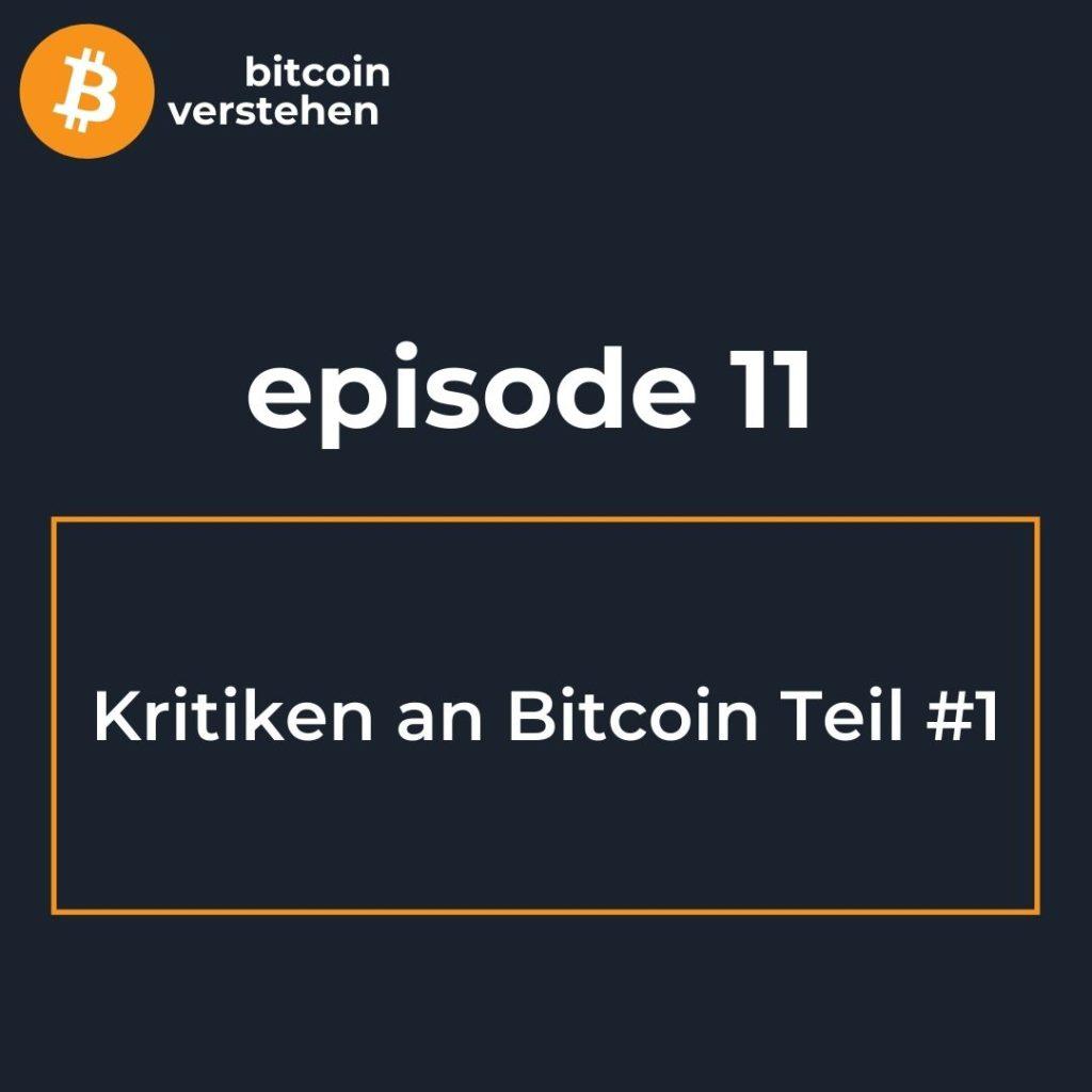 Bitcoin Podcast Kritiken 1