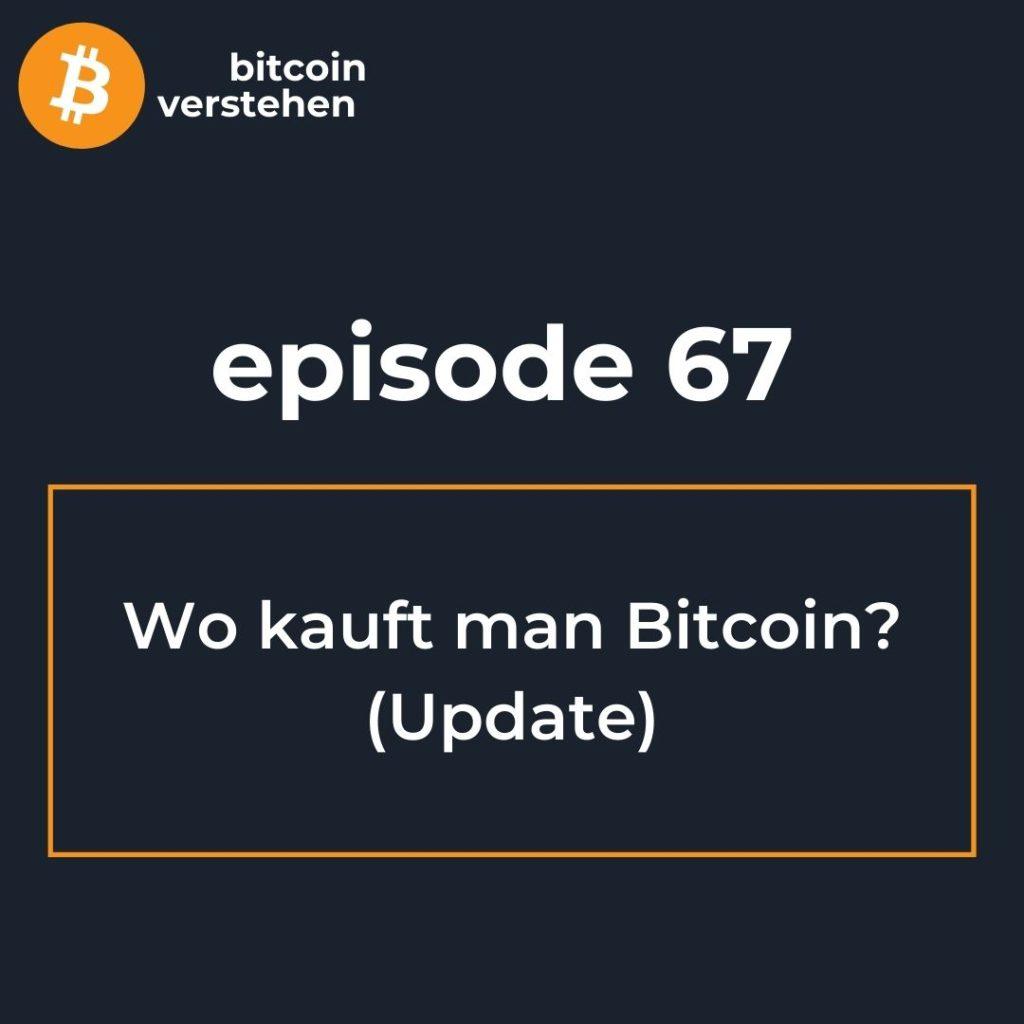 Podcast Bitcoin kaufen Sparplan