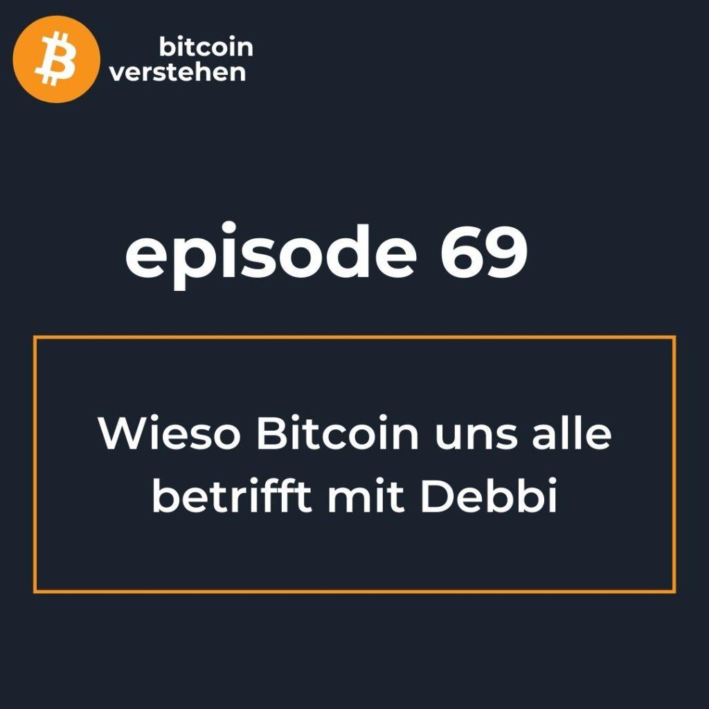 Podcast Bitcoin Bedeutung Soziales