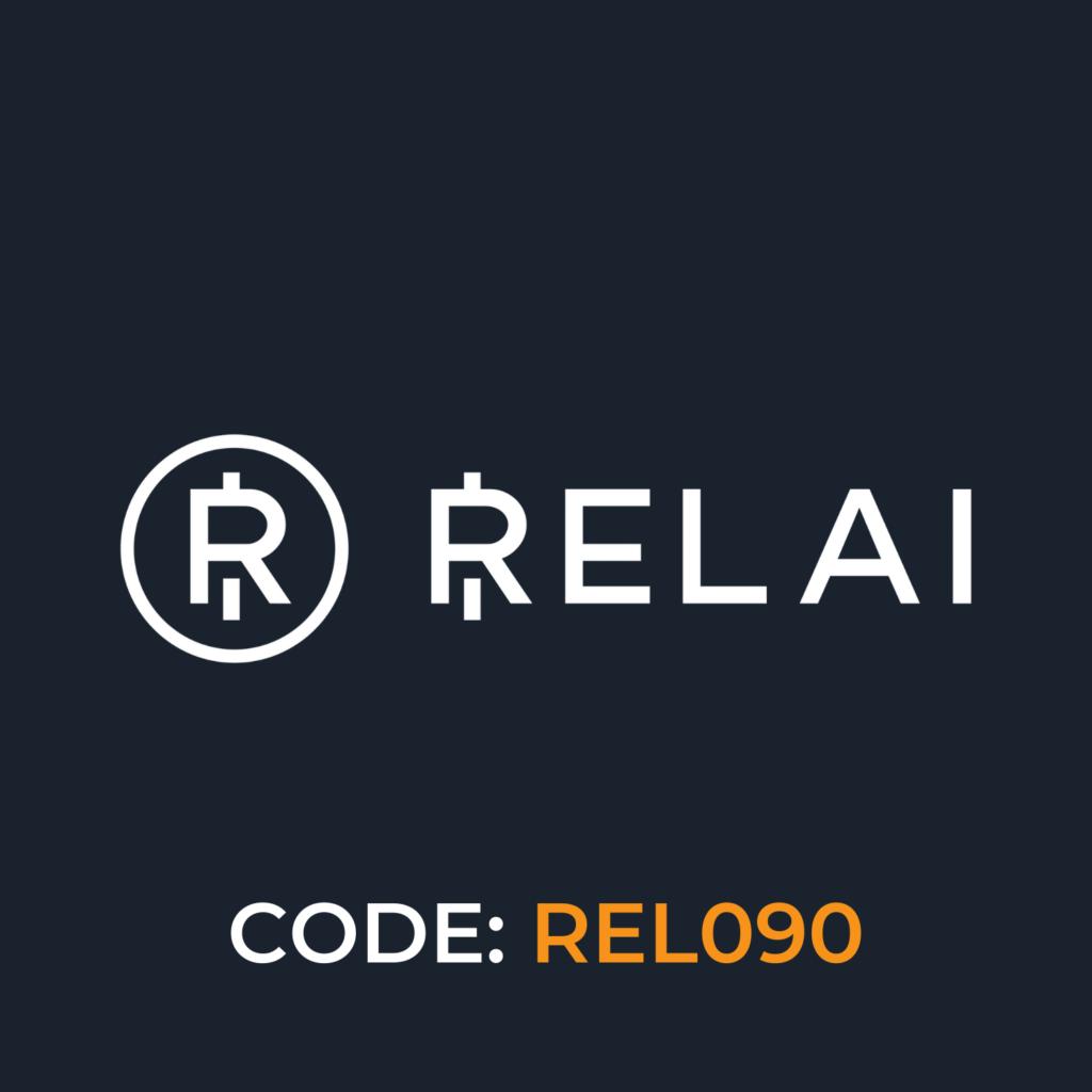 Bitcoin kaufen Relai Podcast